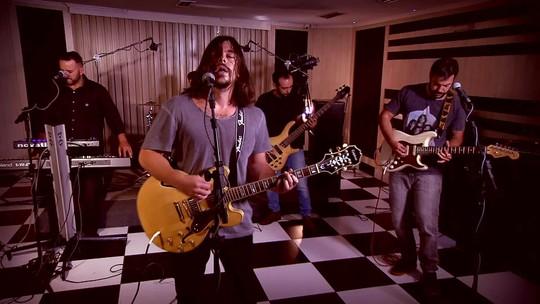 Conheça a banda Jambalaia, finalista do Brasília Independente 2018
