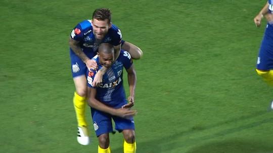 Copete reencontra São Paulo para manter média de um gol por jogo no clássico