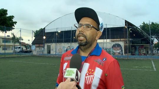 Para jogar o Brasileirão A-2, Vila Nova-ES mira mercados capixaba e nacional
