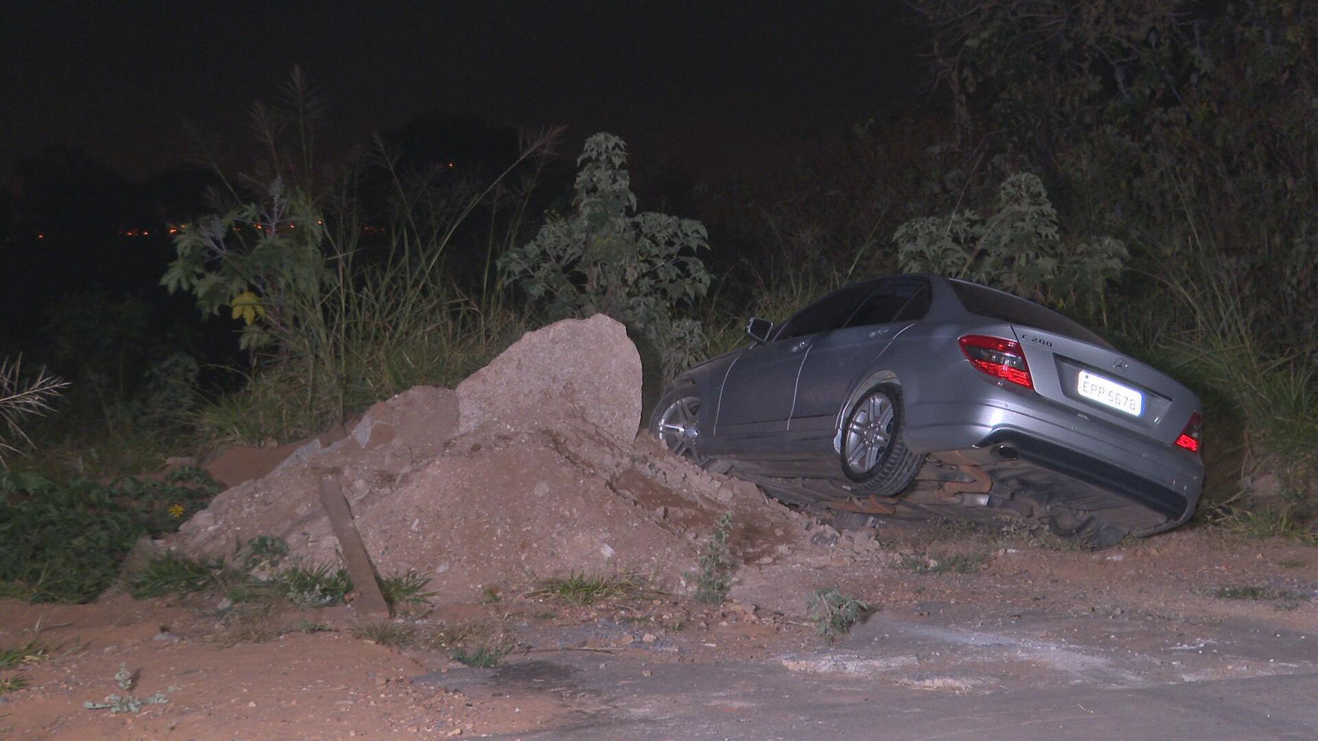 Carro de subsecretário do GDF suspeito de participar de racha tem 5 multas por excesso de velocidade