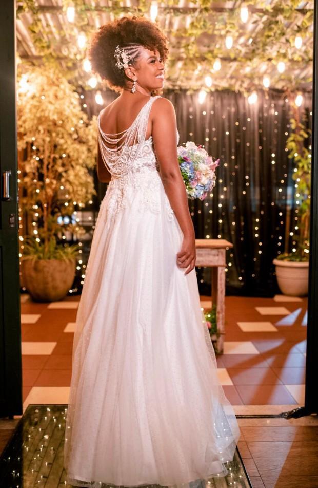 Jeniffer Nascimento (Foto: Flor Azul Fotografia)