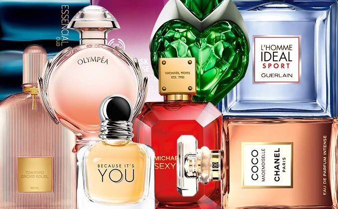 Dia dos Namorados: veja nossa seleção de perfumes (para elas e para eles)  (Foto: Divulgação)