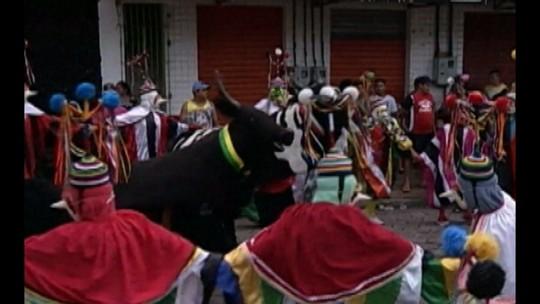 Carnaval em São Caetano de Odivelas mistura folia e folclore