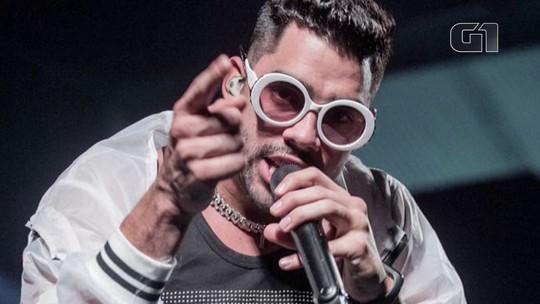 Gabriel Diniz: famosos lamentam morte do cantor
