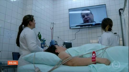 Centro inovador de diagnóstico de doenças do coração é instalado em Tarumã (SP)