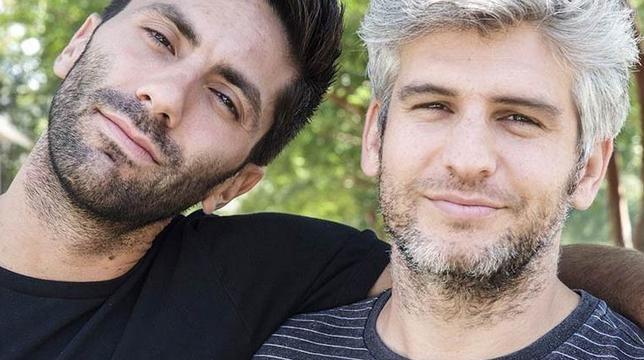 Nev Schulman e Max Joseph, apresentadores do reality Catfish (Foto: divulgação)