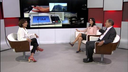 Fatos e Versões: jornalistas fazem balanço das ações que foram do STF à 1ª instância