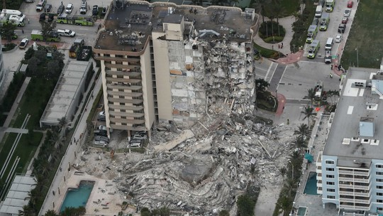 Foto: (Amy Beth Bennett/South Florida Sun-Sentinel via AP)