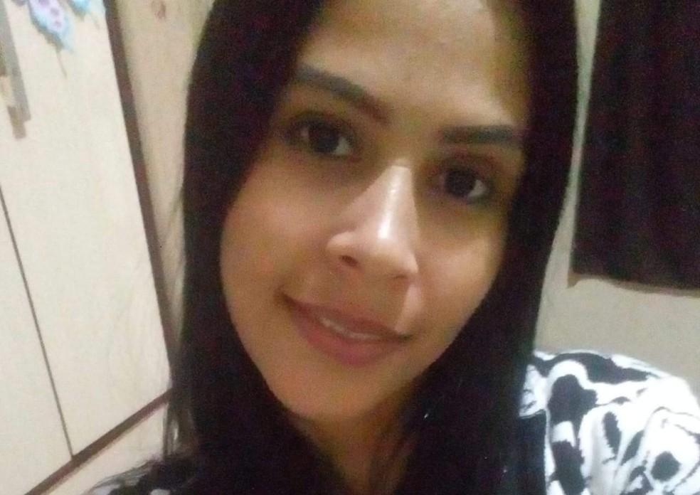 Jovem foi encontrada morta em uma estrada de terra de Jaú (SP) — Foto: Arquivo Pessoal