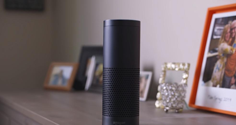 Proteja sua conta Amazon para não vazar gravações guardadas no Echo — Foto: Divulgação/Amazon