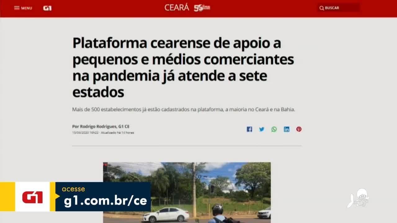 VÍDEOS: Bom Dia Ceará de quinta-feira, 16 de abril