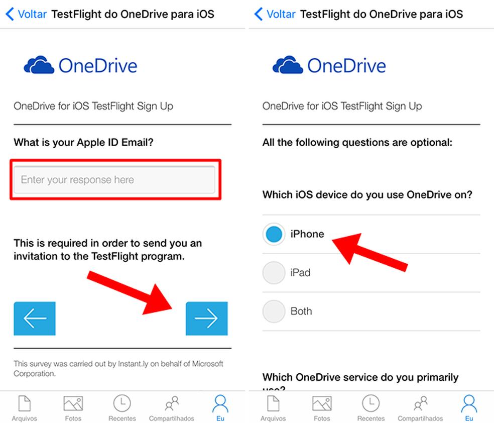 Como usar o recurso Super Digitalização do OneDrive no ... Onedrive Login