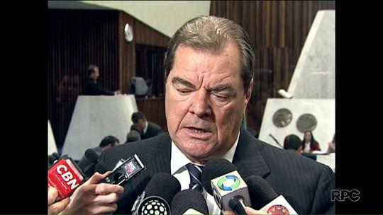 Ex-deputado do Paraná Caíto Quintana morre em Balneário Camboriú