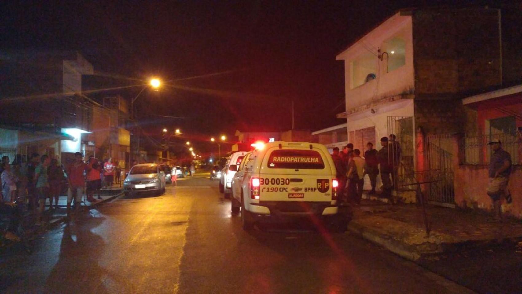 Júri absolve homem diagnosticado com esquizofrenia que matou madrasta em Maceió