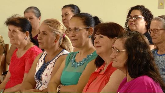 Mulheres que compartilham conhecimento: veja no 'Caminhos do Campo' deste domingo (18)