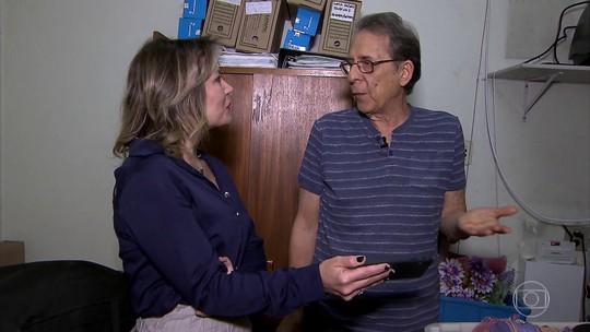 Dono de carro recuperado pela polícia 27 anos após furto diz que não quer buscar o veículo no Paraná: 'Não vale a pena'