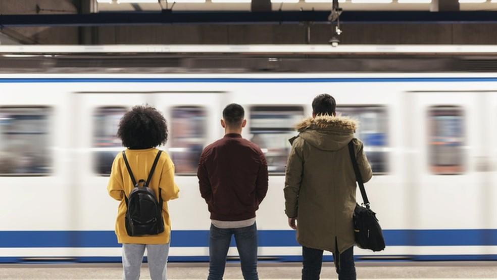 População negra é desproporcionalmente mais afetada pelo HIV nos EUA  — Foto: Getty Images via BBC