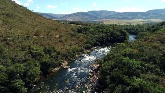 Aumenta o nº de áreas naturais adquiridas para compensar 'Reserva Legal'