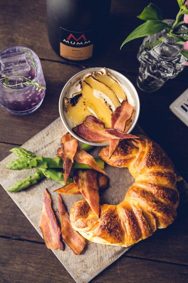 Restaurante A Bruncheria vai participar da 5ª edição do Brunch Weekend (Foto: Divulgação)