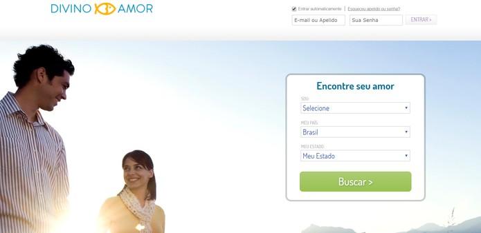 site de casamento com estrangeiros