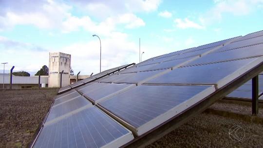 Juiz-foranos apostam em energia solar em busca de economia