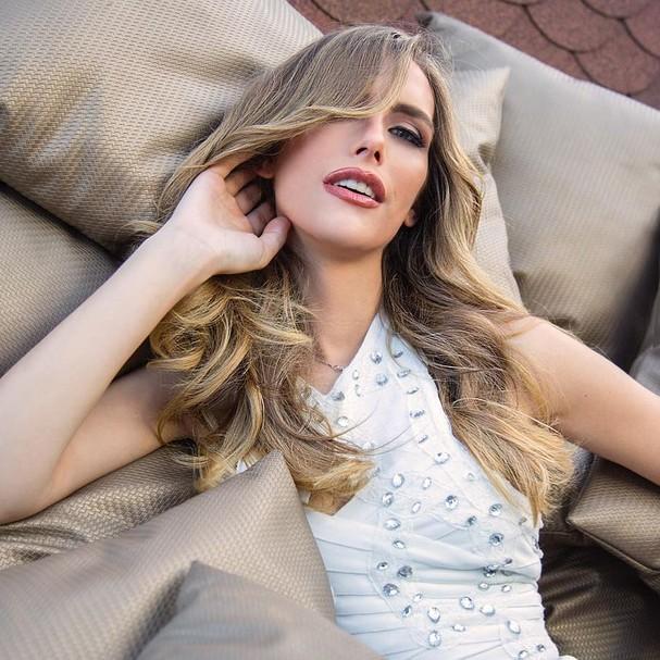 Angela Ponce (Foto: Reprodução Instagram)