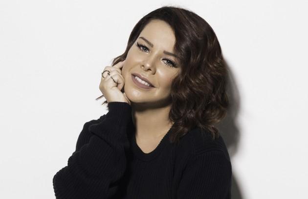 Em 2016, a atriz se tornou também apresentadora do 'Vai Fernandinha'. Em 2019, anunciou que tiraria um ano sabático (Foto: Marcos Duarte)