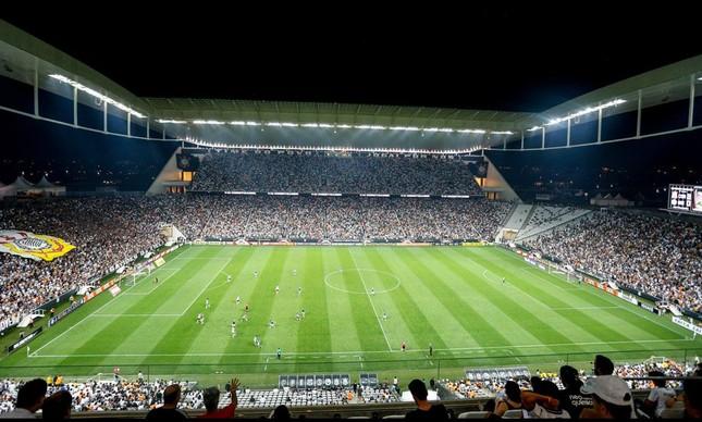 Consultor de novo estádio do Flamengo é arquiteto da Arena Corinthians
