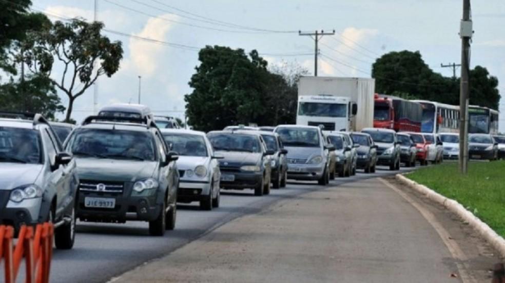 Haverá intensa fiscalização nas estradas estaduais e federais do estado â?? Foto: Leandro Osório/Arquivo Palácio Piratini
