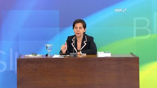 Ministra diz que mudanças no Bolsa Família causariam impacto nos dados de pobreza