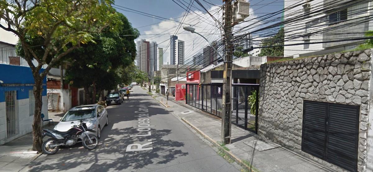 Ex-secretário de Administração de Floresta é morto a tiros na Zona Oeste do Recife