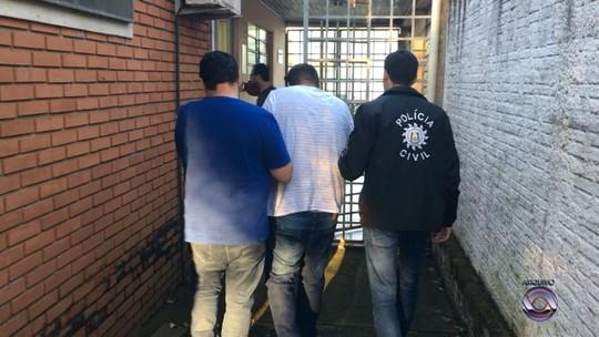 Homem preso por morte de cunhada  em Cachoeirinha confessa crime, diz delegado
