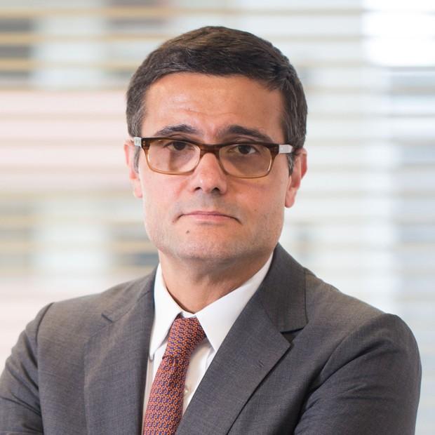 Mario Mesquita, economista-chefe do Itaú (Foto: Reprodução/Fórum Econômico Mundial)