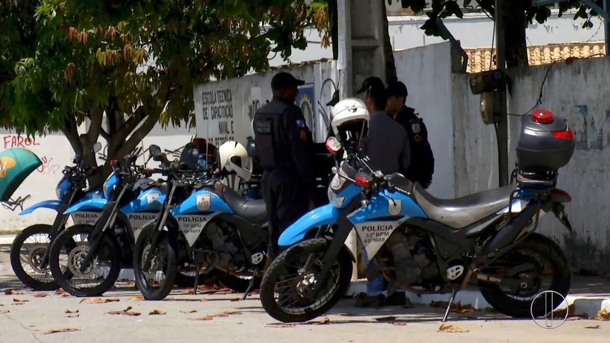 Balanço parcial da polícia é de cinco mortos e quatro feridos durante onda de violência em Macaé, no RJ