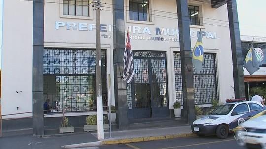 MP cumpre novos mandados de busca e apreensão na prefeitura de Potirendaba