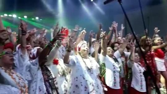 X-9 Paulistana: veja letra do samba-enredo do carnaval 2019 em SP