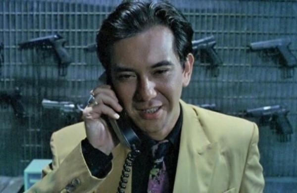 Entre os filmes conhecidos de Anthony Wong está 'Fervura Máxima' (1992) (Foto: Divulgação)