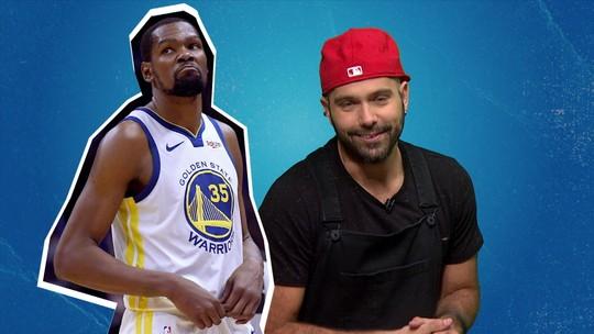 Fora da Caixa traz resumo da temporada da NBA