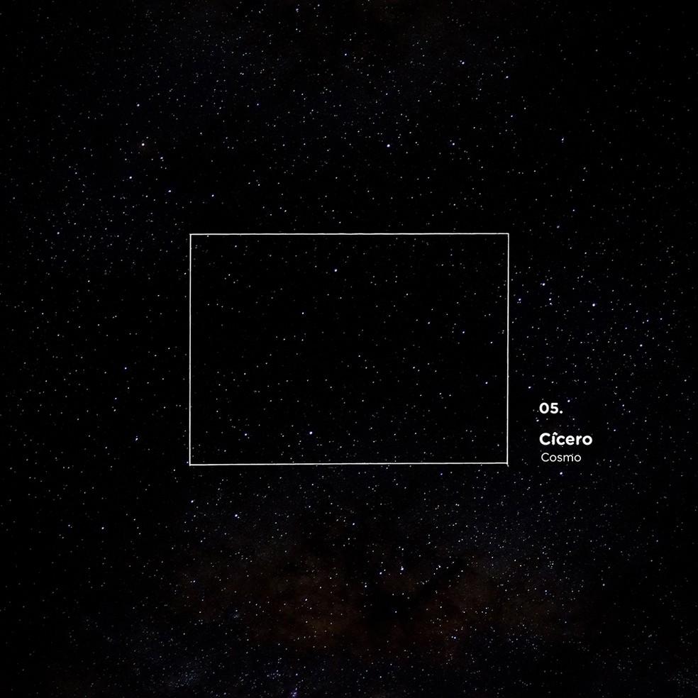 Cícero preserva introspecções na expansão sonora de 'Cosmo' | Blog ...