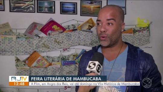 Diversão e Arte traz opções de lazer e cultura no Sul do Rio - Parte 2