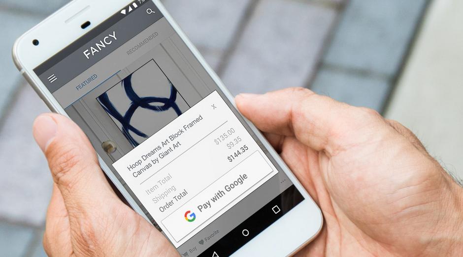Google Pay, Google  (Foto: Divulgação)