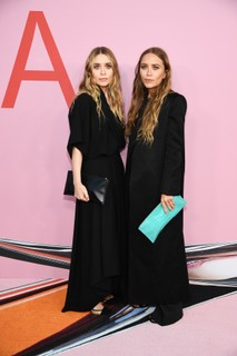Ashley Olsen e Mary-Kate Olsen, de The Row