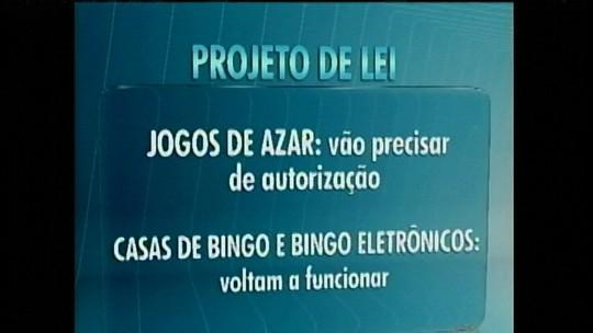 Hotel do Barreiro em Araxá tem expectativa de voltar a sediar cassino