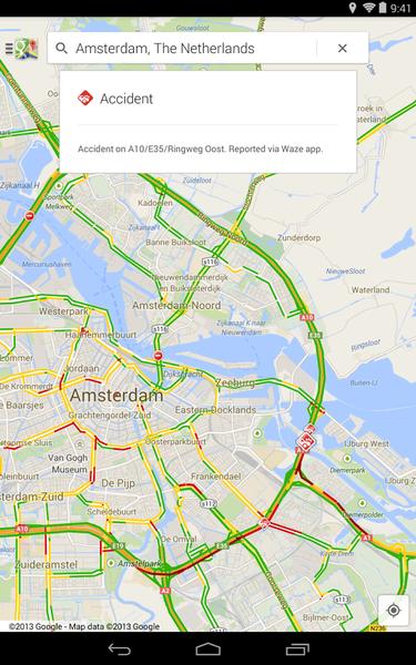 Google maps download techtudo como encontrar restaurantes com entrega no google maps stopboris Images