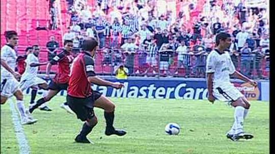 Despedidas, reencontros e amores: com Valentim, não faltam histórias sobre Botafogo x Athletico