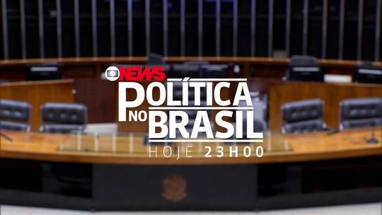Programa Política no Brasil estreia nesta sexta (3)