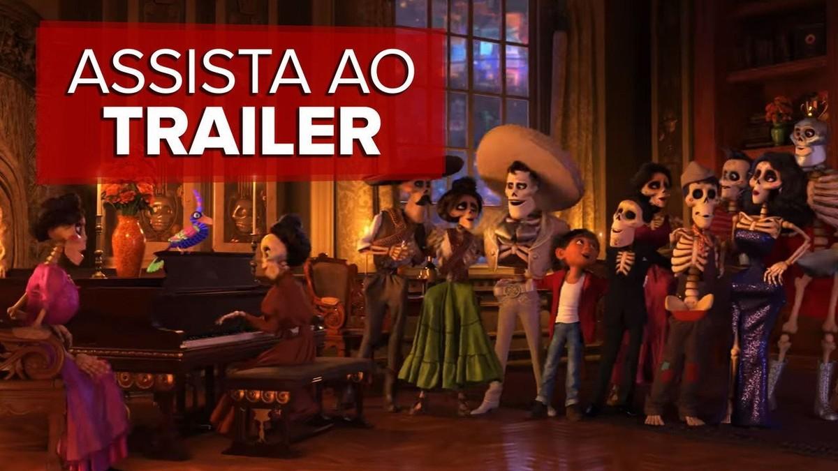 Animação 'Viva: a vida é uma festa' entra em cartaz nos cinemas de Boa Vista