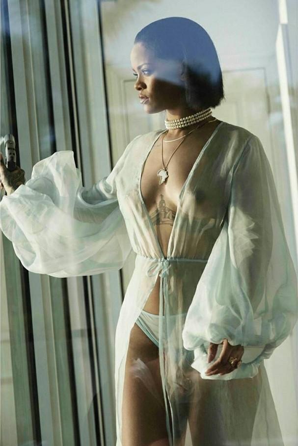 Resultado de imagem para Rihanna needed me