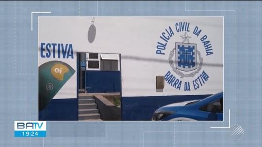 Presos se rebelam e queimam colchões na delegacia de Barra da Estiva