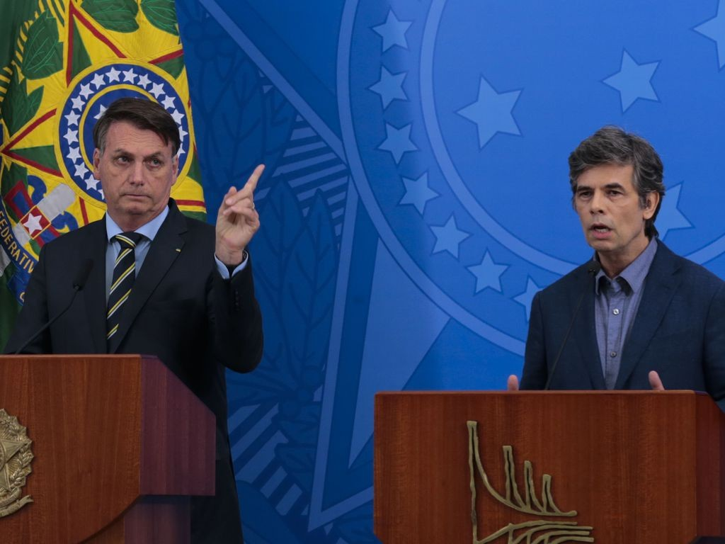 DF registra panelaços durante pronunciamento de Bolsonaro; veja vídeos